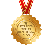 Top Health Law Blog